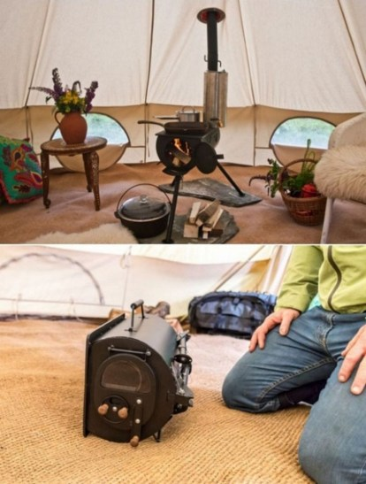 10+ Amazing Camping Gear You Have To Carry 01