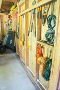 10+ Top Incredible Shed Storage Ideas for Your Home (4)
