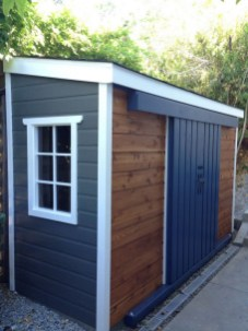 10+ Top Incredible Shed Storage Ideas for Your Home (6)