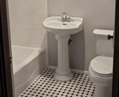 13+ Popular Ways To Decor Your Bathroom More Beautiful (11)