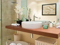 13+ Popular Ways To Decor Your Bathroom More Beautiful (12)