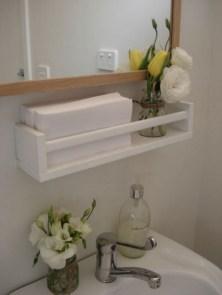 13+ Popular Ways To Decor Your Bathroom More Beautiful (9)
