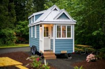 20+ Best Tiny House Design Ideas (2)