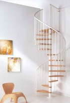 20+ Cool Stairs Design Ideas For Small Space (5)