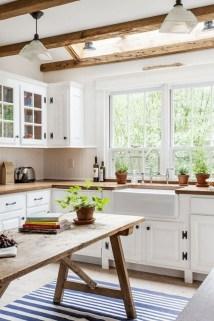 36+ Stunning Design Vintage Kitchens Ideas Remodel (31)