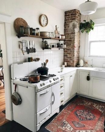 36+ Stunning Design Vintage Kitchens Ideas Remodel (36)