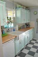 36+ Stunning Design Vintage Kitchens Ideas Remodel (9)