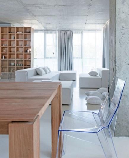 43+ Comfy Apartment Living Room Designs Ideas Trends 2018 (34)
