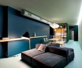 43+ Comfy Apartment Living Room Designs Ideas Trends 2018 (37)
