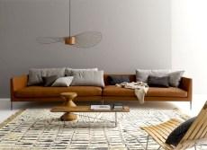 43+ Comfy Apartment Living Room Designs Ideas Trends 2018 (7)