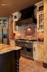 50+ Amazing Modern Farmhouse Kitchen Cabinets Decor Ideas 32