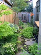 58+ Beautiful Low Maintenance Front Yard Landscaping Ideas (22)