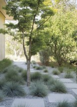 58+ Beautiful Low Maintenance Front Yard Landscaping Ideas (44)
