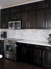 80+ Best Kitchen Cabinetry Decor Ideas 01