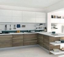 80+ Best Kitchen Cabinetry Decor Ideas 21