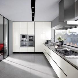 80+ Best Kitchen Cabinetry Decor Ideas 43