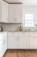 80+ Best Kitchen Cabinetry Decor Ideas 48