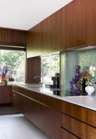 80+ Best Kitchen Cabinetry Decor Ideas 62