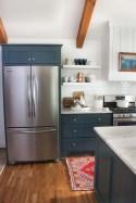 80+ Best Kitchen Cabinetry Decor Ideas 66