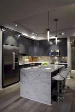 80+ Best Kitchen Cabinetry Decor Ideas 79