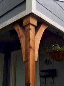 Astonishinh Farmhouse Front Porch Design Ideas 67