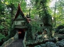 Unique And Best 10+ Real Fairytale Cottage Design Ideas 01