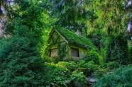Unique And Best 10+ Real Fairytale Cottage Design Ideas 08