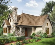 22+ Exciting Tiny Cottages Design Ideas for Cozy Outdoor Living (11)