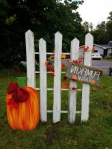 27+ Smart DIY Signs to Make This Fall Decoration For Garden (24)