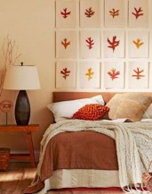 28+ Comfy Fall Home Tour Decor Ideas to Inspire (1)