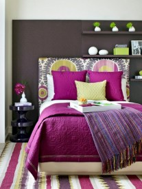 30+ Awesome Decorating Tips to Style Perfect Bedroom for Teen (12)