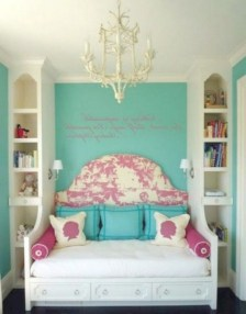 30+ Awesome Decorating Tips to Style Perfect Bedroom for Teen (15)
