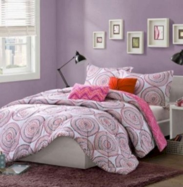 30+ Awesome Decorating Tips to Style Perfect Bedroom for Teen (27)