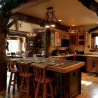 30+ Top Rural Style Decor Ideas to Update Your Home (10)