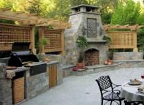 48+ Marvelous Outdoor Kitchen Ideas (12)