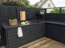 48+ Marvelous Outdoor Kitchen Ideas (33)