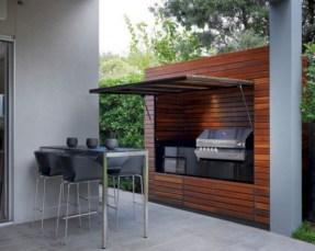 48+ Marvelous Outdoor Kitchen Ideas (49)