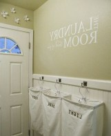 55+ Inspiring Simple and Awesome Laundry Room Ideas (1)