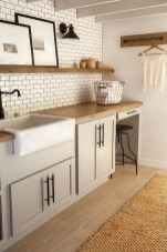 55+ Inspiring Simple and Awesome Laundry Room Ideas (17)