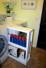 55+ Inspiring Simple and Awesome Laundry Room Ideas (27)