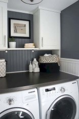 55+ Inspiring Simple and Awesome Laundry Room Ideas (29)