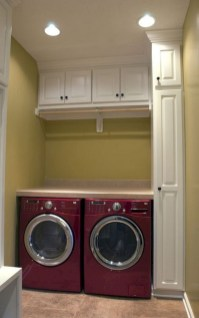 55+ Inspiring Simple and Awesome Laundry Room Ideas (31)