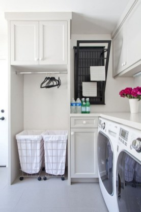 55+ Inspiring Simple and Awesome Laundry Room Ideas (39)