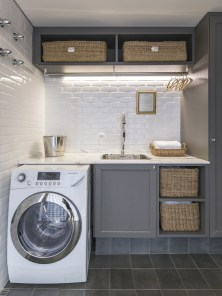55+ Inspiring Simple and Awesome Laundry Room Ideas (46)