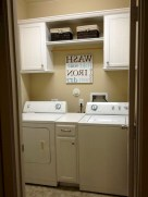 55+ Inspiring Simple and Awesome Laundry Room Ideas (50)