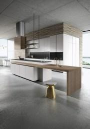 56+ Amazing Modern Kitchen Design Ideas And Remodel (1)
