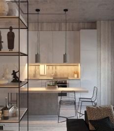 56+ Amazing Modern Kitchen Design Ideas And Remodel (26)