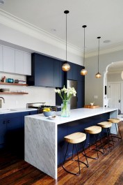 56+ Amazing Modern Kitchen Design Ideas And Remodel (27)