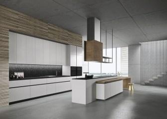 56+ Amazing Modern Kitchen Design Ideas And Remodel (44)
