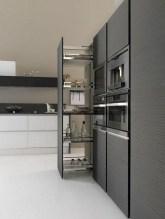 56+ Amazing Modern Kitchen Design Ideas And Remodel (49)